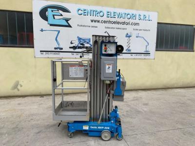Genie AWP 30DC in vendita da Centro Elevatori Srl