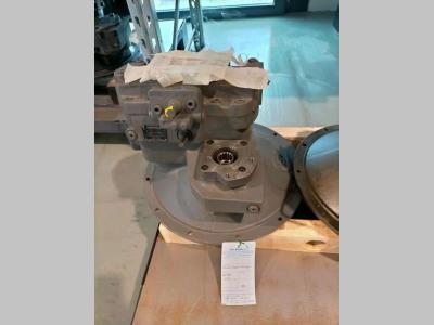 Bosch Rexroth A8VO80SR/60R1-NZG05K46-S in vendita da Kolben s.r.l.