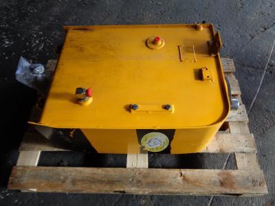 Serbatoio olio per JCB JS 130 in vendita da PRV Ricambi Srl