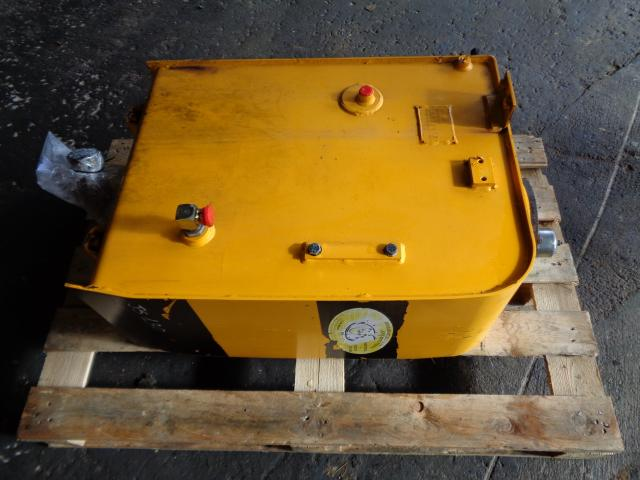 Serbatoio olio per JCB JS 130