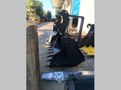 Benna 4x1 in vendita da Ambrosi Benne