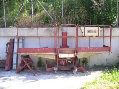 Cimar PE 50-4 in vendita da Marconi & Figli M.M.T. Srl