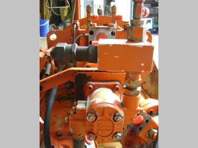 Hydromatik A 4V 56 MS L in vendita da PRV Ricambi