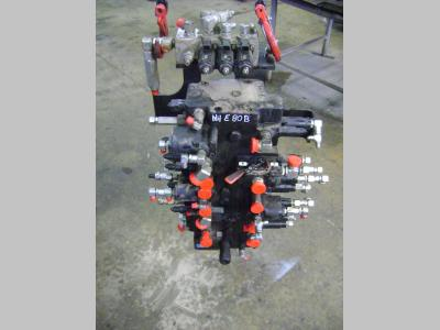 Distributore per New Holland E 80 B