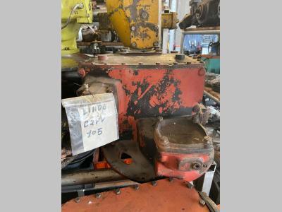 Linde B2PV 105 in vendita da Mori Onofrio di Mori Maria