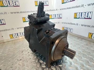 Sauer Danfoss H1B110 AK1K1NCRADSKSSA15NN042N24NNN