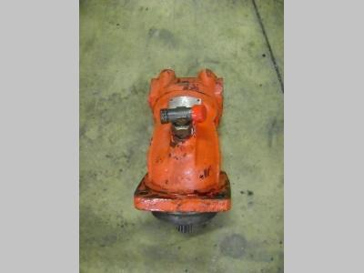 Motore idraulico di rotazione per O&K (Orenstein & Koppel) RH6 PMS in vendita da PRV Ricambi Srl