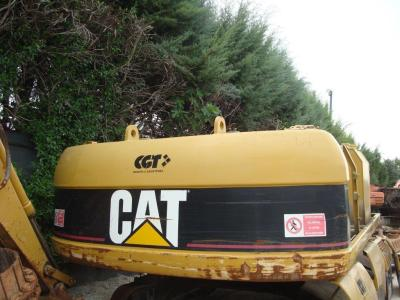 Zavorra per Caterpillar 325C in vendita da OLM 90 Srl