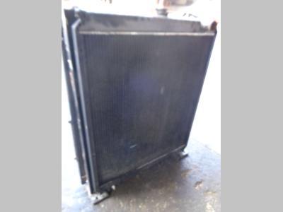 Radiatore acqua per Case Cx 240 in vendita da PRV Ricambi Srl