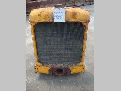 Radiatore acqua per Fiat FL8 - AD7- 70C