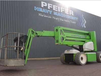 Niftylift HR17ND in vendita da Pfeifer Heavy Machinery