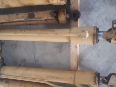 Pistone / Cilindro idraulico
