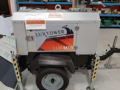 Luxtower M10