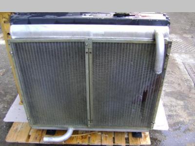 Radiatore acqua olio per Caterpillar 312 in vendita da PRV Ricambi