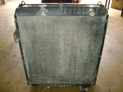 Radiatore acqua per Fiat Hitachi Ex 285 in vendita da PRV Ricambi Srl
