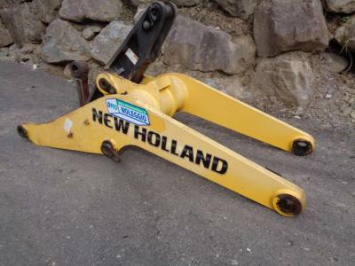 Braccio per pala per New Holland W 270 B
