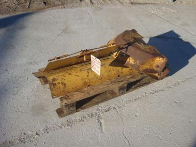 Carter per Caterpillar 955L, 955K E DOZER D5B in vendita da OLM 90 Srl
