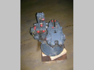 Pompa idraulica per O&K MH Plus in vendita da PRV Ricambi Srl
