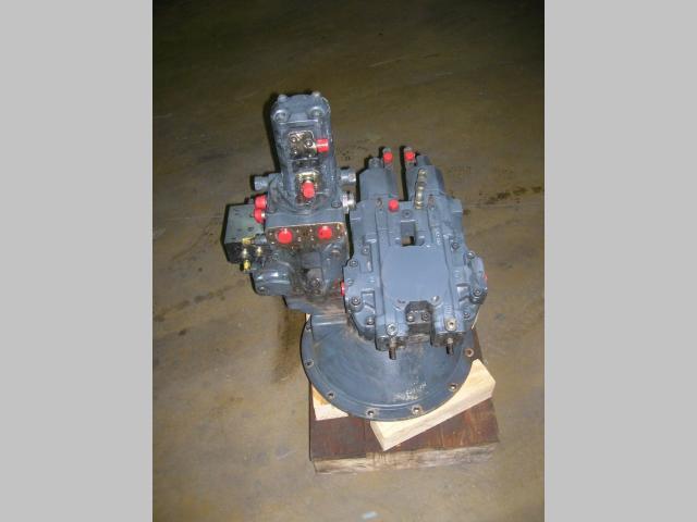 Pompa Idraulica per O&K MH Plus