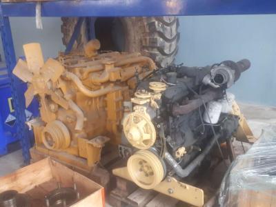 Motore a scoppio Foto 1