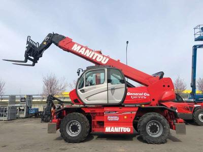 Manitou MRT 2150P+ in vendita da General Car Srl