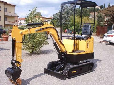 JPC ht12 in vendita da Valle Dorata Macchine