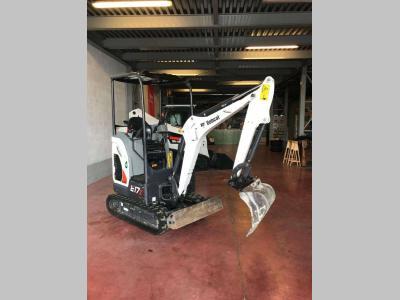 Bobcat E 17 Z in vendita da Gruppo Viganò Snc