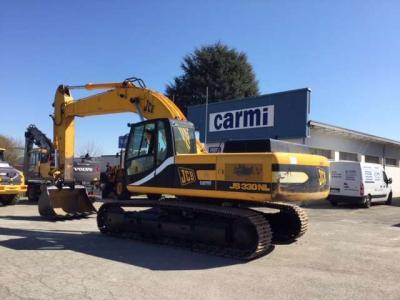 JCB JS 330 NL in vendita da Carmi Spa Oleomeccanica