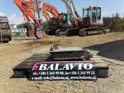 Volvo Attachment plates model Volvo S1 in vendita da Balavto