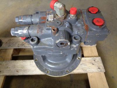 Motore di rotazione per Volvo Ec 460 C in vendita da PRV Ricambi Srl
