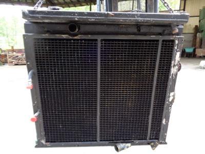 Radiatore olio per Hanomag 44 C