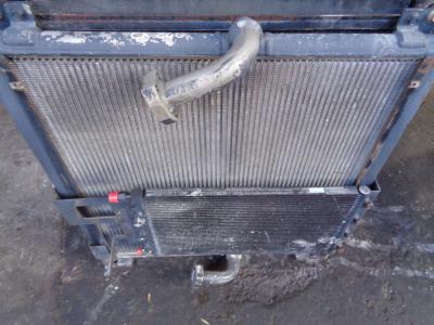 Radiatore olio per Case Cx 240