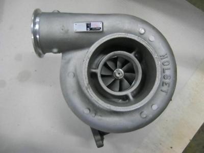 Holset Turbina motore per Cummins N 14 in vendita da PRV Ricambi Srl