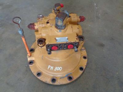 Motore di rotazione per Fiat Hitachi Fh 300 in vendita da PRV Ricambi Srl