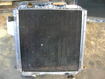 Radiatore acqua per Fiat Hitachi Ex 165 in vendita da PRV Ricambi Srl