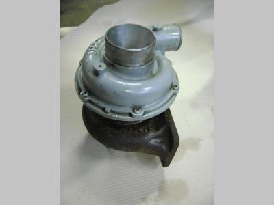IHI Turbo CICZ 0308- RHG 606276C in vendita da PRV Ricambi Srl