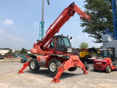 Manitou MRT 1432 M Series in vendita da General Car Srl