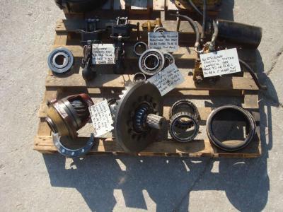 Parti Frizioni di Sterzo per Fiat Allis FL14C-FL14D DOZER 14C