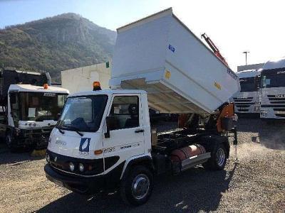 Effedi Metanone TSHM35 in vendita da Ferrara Veicoli