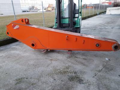 Doosan - Daewoo S330, S340 in vendita da Franceschino Gianni Srl