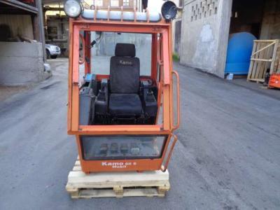 Cabina per Kamo Mobil in vendita da PRV Ricambi Srl