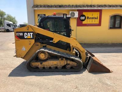 Caterpillar 279D (PM 816) in vendita da Procida Macchine S.r.l.