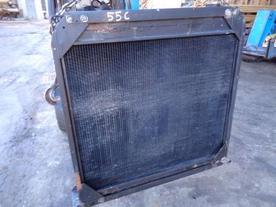 Radiatore acqua per Hanomag 55 C
