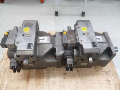 Bosch Rexroth A4VSO250LR3G/30R-PPB25K35 + A4VSO250LR3G/30R-PZB25N00 in vendita da Baldini Srl