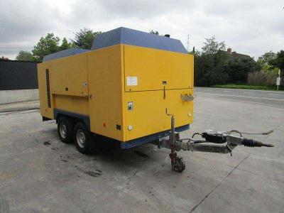 Compair C 210 TS - 9 - N in vendita da Machinery Resale