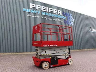 Mec 3247ES Electric in vendita da Pfeifer Heavy Machinery