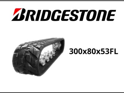 Bridgestone 300x80x53 FL in vendita da Cingoli Express