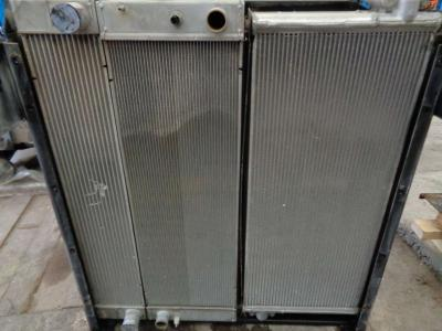Radiatore intercooler per New Holland E 385 B