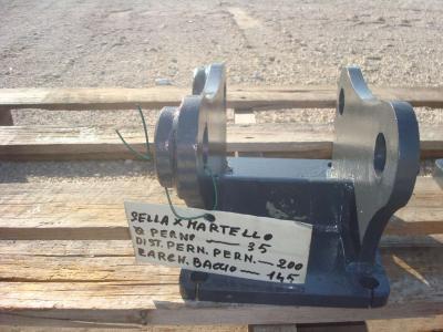 Sella martello in vendita da OLM 90 Srl