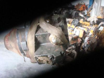 Motore idraulico di traslazione per Fiat Hitachi EX235 in vendita da OLM 90 Srl